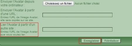 04 - Tutoriel pour jouer sur plateforme forum Avatar